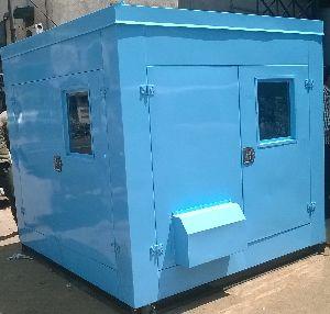 Centrifugal Pumps Acoustic Enclosure