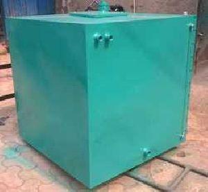 Generator Diesel Storage Tank