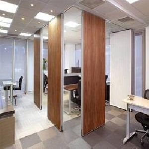 Movable Acoustic Partitions