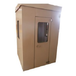 Operator Sound Proof Cabin 01