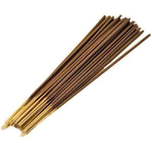 Flavoured Raw Incense Sticks