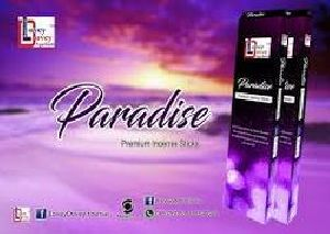 Paradise Premium Incense Sticks