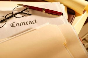 Contract Administration Services