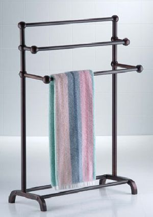 3 Tier Towel Stand