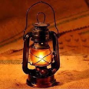 Ancient Lanterns