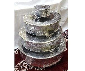 Cake Stand 01