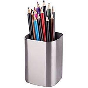 Metal Pencil Holder