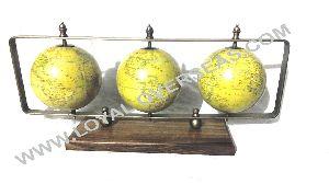Nautical globe 03