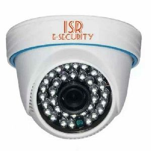 5MP HD Dome Camera