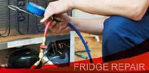 LG Refrigerator Repair Services