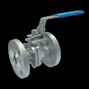 Full Bore Stainless Steel Ball Valve
