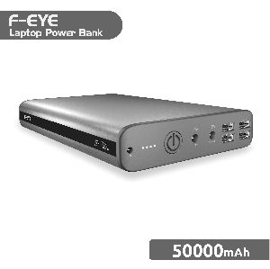 High Capacity 50000mah Laptop Powerbank