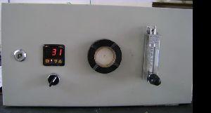 High Temperature Sampling System