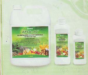 Amway APSA-80 Adjuvant Agro Spray