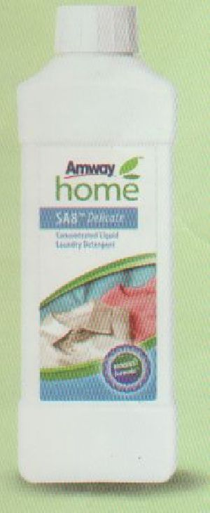 Amway Home SA8 Delicate Liquid Detergent