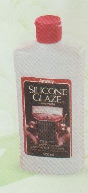 Amway Silicone Glaze Auto Polish