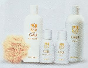 G & H Lotion