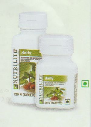 Nutrilite Daily Tablets