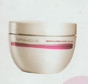 Satinique Revitalizing Hair Mask