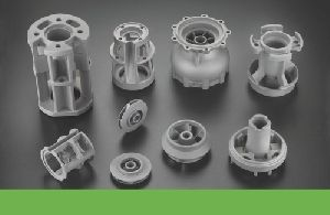 Chemical Pump Parts