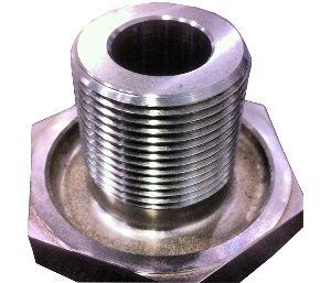 Industrial Machine 07