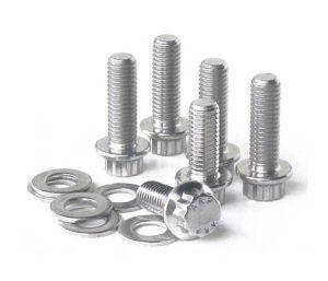 Metal Fastener 05