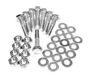 Metal Fastener 06