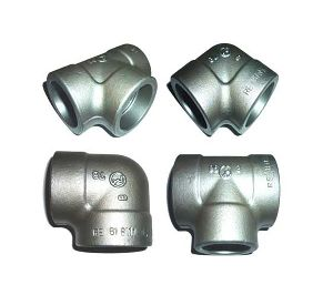 SS Pipe Fitting 03