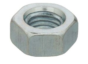 MS/SS Nut Bolt 02