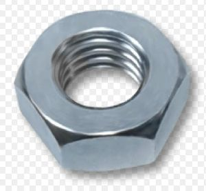 MS/SS Nut Bolt 05