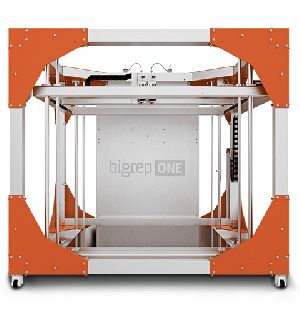 Bigrep One FDM 3D Printer