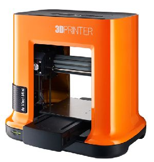 Da Vinci Mini FDM 3D Printer