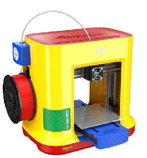 Da Vinci MiniMaker FDM 3D Printer