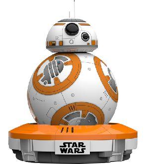 Star Wars Robotic Ball