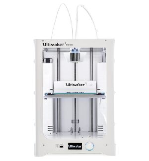 Ultimaker 3 FDM 3D Printer