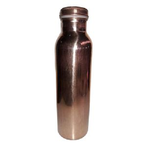 Copper Bottle Without Joint