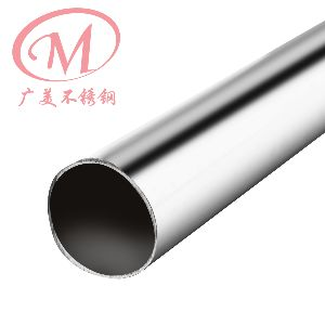 201 Stainless Steel Round Tube 03
