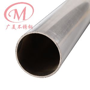 201 Stainless Steel Round Tube 08
