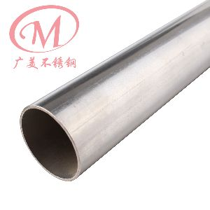 201 Stainless Steel Round Tube 09
