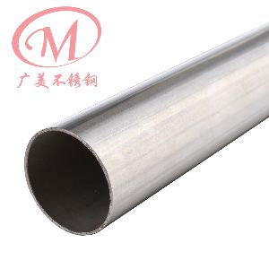 201 Stainless Steel Round Tube 10