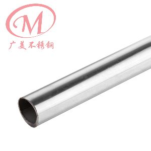 201 Stainless Steel Round Tubes