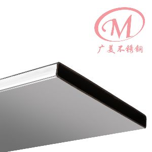 Stainless Steel Flat Tube 05