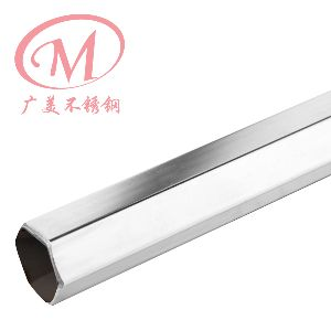 Stainless Steel Hexagonal Tube 04