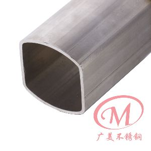 Stainless Steel Octagonal Tube 07