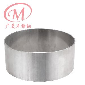 Stainless Steel Pipe Bush 01