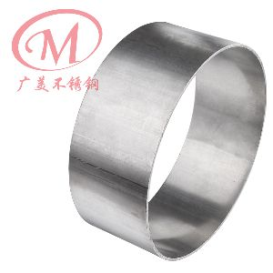 Stainless Steel Pipe Bush 02