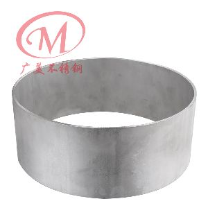 Stainless Steel Pipe Bush 03