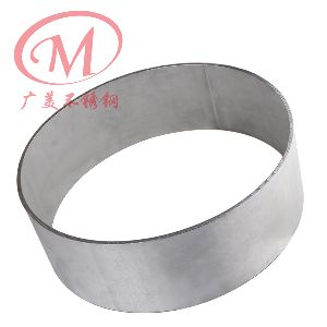 Stainless Steel Pipe Bush 09