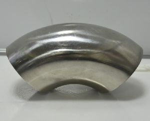 Stainless Steel Pipe Elbow 02