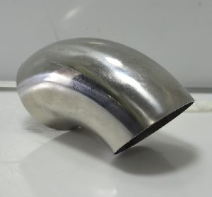 Stainless Steel Pipe Elbow 03